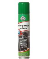 Auto paneļu tīrītājs un pulētājs matētām virsmām (jūras aromāts)