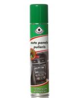 Auto paneļu tīrītājs un pulētājs spīdīgām virsmām (meža aromāts)