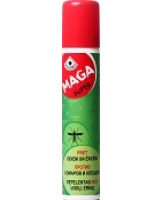 """""""MAGA"""" Super, repellent for mosquitoes and ticks"""