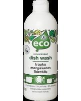 Экологическое средство для мытья посуды