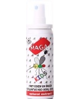 """""""MAGA"""" Kids, repellent for mosquitoes and ticks (without gas)"""